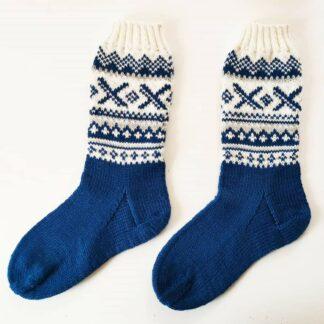 Sokker og leggvarmere